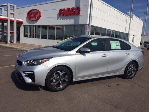 2019 Kia Forte for sale in Fargo, ND