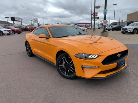 2018 Ford Mustang for sale in Fargo, ND