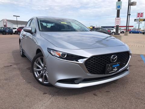 2019 Mazda Mazda3 Sedan for sale in Fargo, ND