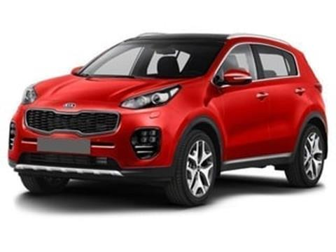 2019 Kia Sportage for sale in Fargo, ND