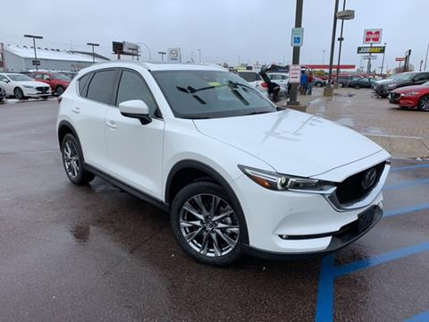 2019 Mazda CX-5 for sale in Fargo, ND