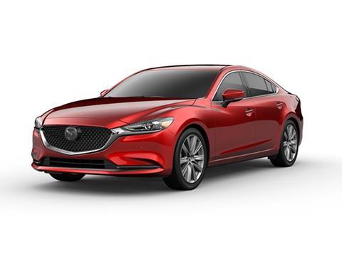 2018 Mazda MAZDA6 for sale in Fargo, ND