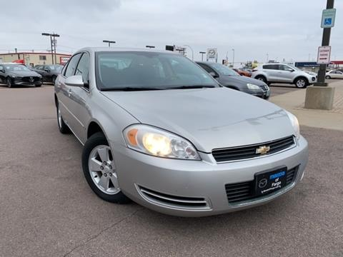 2006 Chevrolet Impala for sale in Fargo, ND