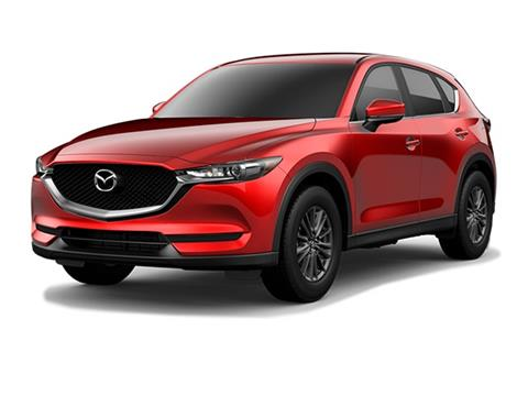 2019 Mazda CX-5 for sale in Fargo, ND