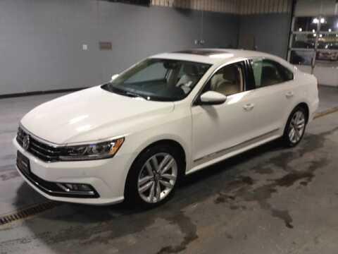 2017 Volkswagen Passat for sale in Fargo, ND