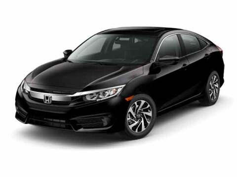 2016 Honda Civic for sale in Fargo, ND