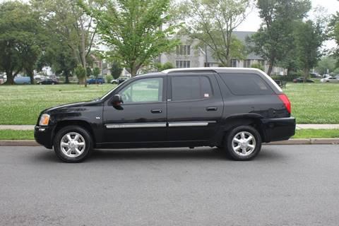 2004 GMC Envoy XUV for sale in Clifton, NJ