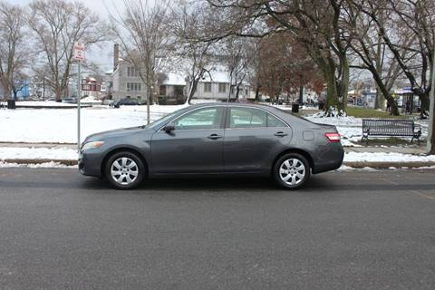2010 Toyota Camry for sale in Clifton, NJ