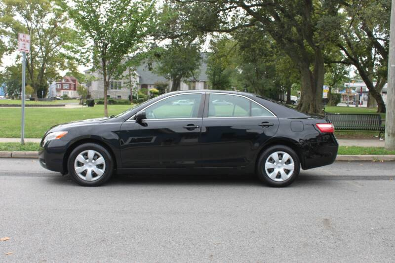 2009 Toyota Camry for sale at Lexington Auto Club in Clifton NJ