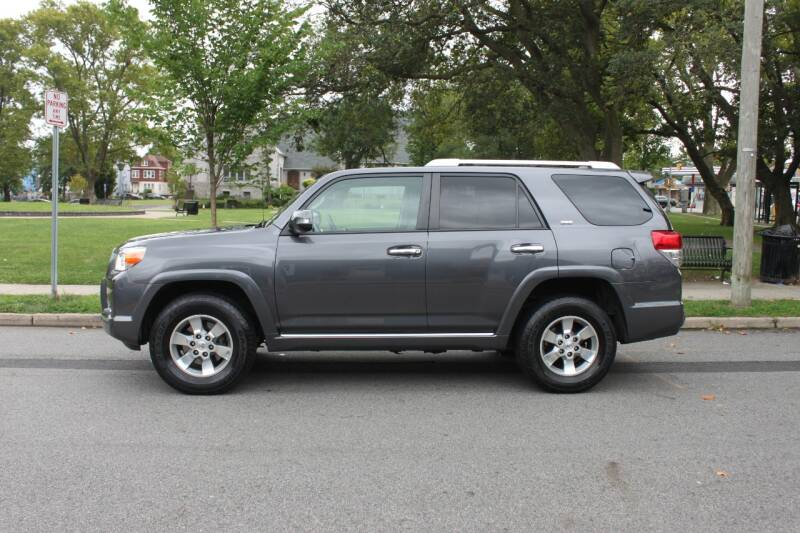 2010 Toyota 4Runner for sale at Lexington Auto Club in Clifton NJ