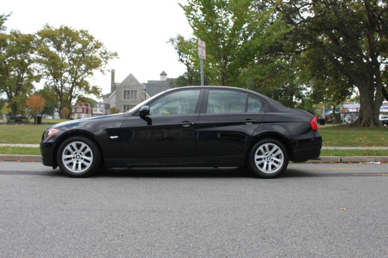 2007 BMW 3 Series for sale at Lexington Auto Club in Clifton NJ