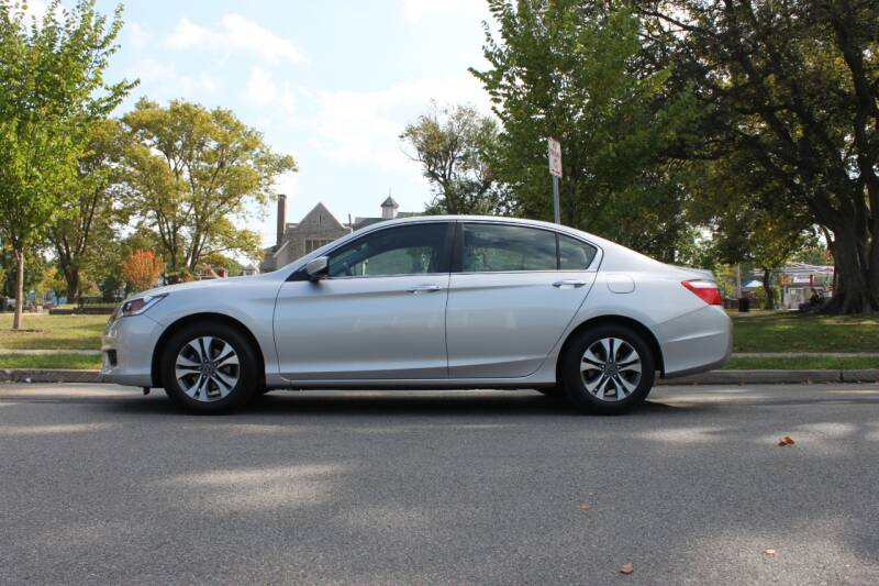 2013 Honda Accord for sale at Lexington Auto Club in Clifton NJ