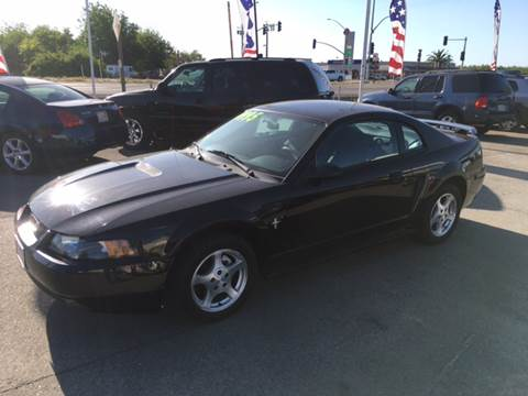Sams Auto Sales >> 2002 Ford Mustang For Sale - Carsforsale.com®