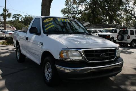 2002 Ford F-150 for sale in Port Orange, FL