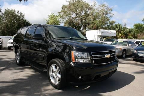 2011 Chevrolet Suburban for sale in Port Orange, FL