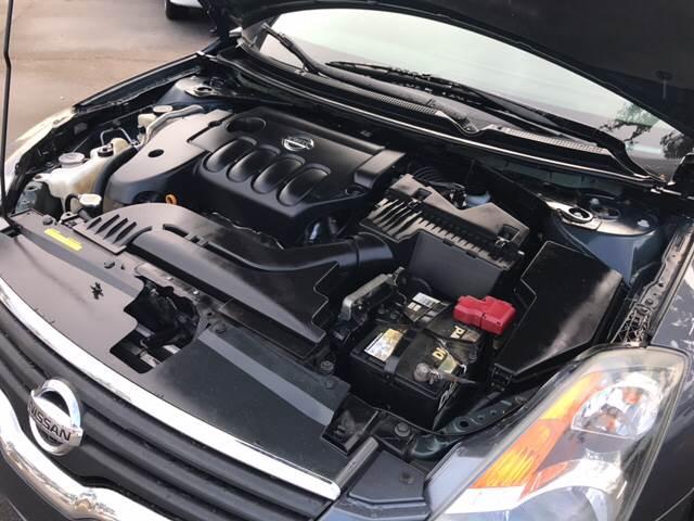 2008 Nissan Altima 25 SL 4dr Sedan In Port Orange FL