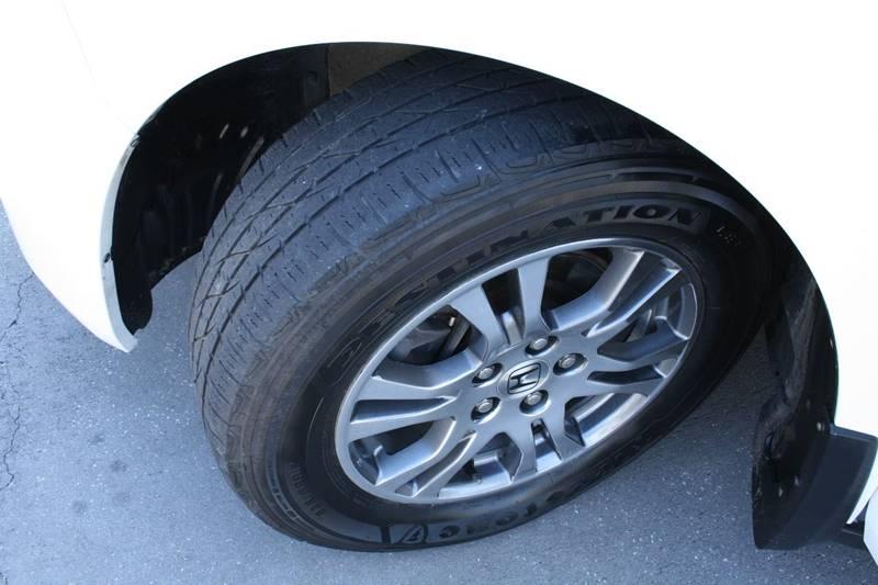 2011 Honda Odyssey EX-L 4dr Mini-Van In Port Orange FL - Mike\'s ...