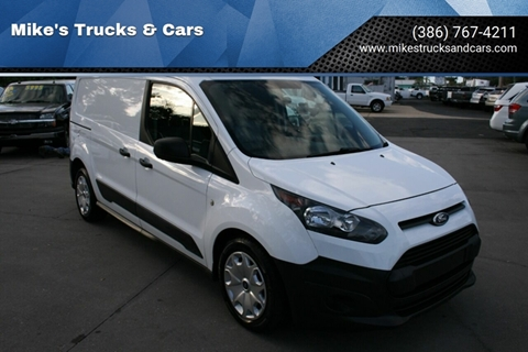 4b9875651a8d56 Used Ford Transit Connect Cargo For Sale in Franklin Park