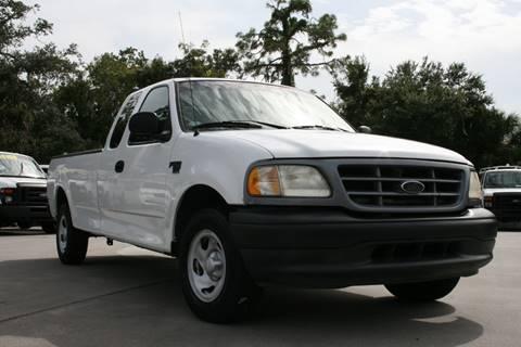 Mike's Trucks & Cars – Car Dealer in Port Orange, FL