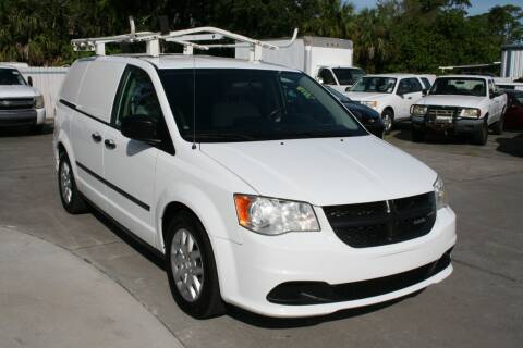 2014 RAM C/V for sale at Mike's Trucks & Cars in Port Orange FL