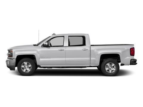 2017 Chevrolet Silverado 1500 for sale in Santa Paula CA