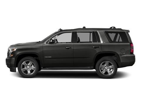 2018 Chevrolet Tahoe for sale in Santa Paula CA