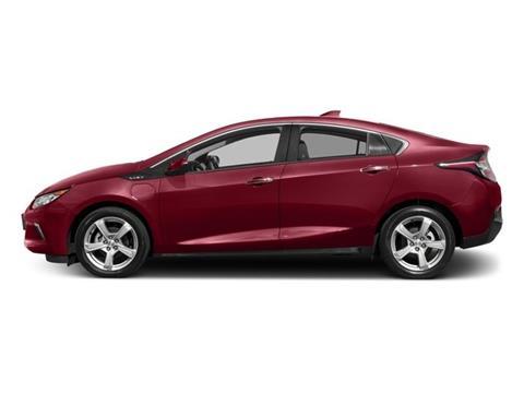 2018 Chevrolet Volt for sale in Santa Paula CA