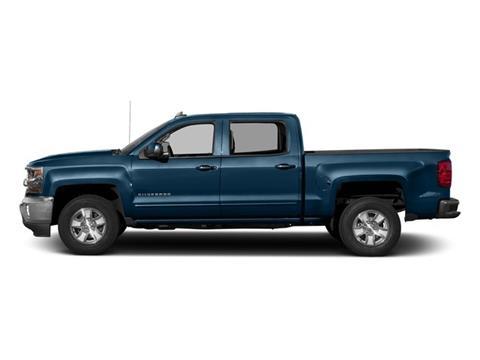 2017 Chevrolet Silverado 1500 for sale in Santa Paula, CA