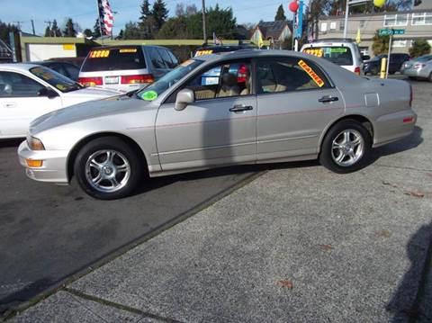 2003 Mitsubishi Diamante for sale in Seattle, WA