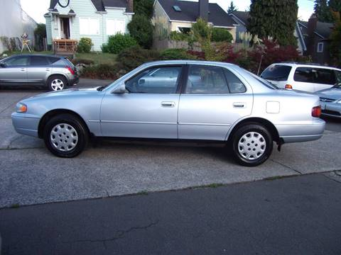 used 1996 toyota camry for sale in arkansas carsforsale com carsforsale com