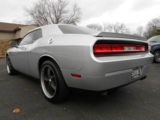2009 Dodge Challenger R/T 2dr Coupe - Uniontown OH