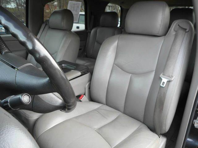 2005 GMC Yukon SLT 4WD 4dr SUV - Uniontown OH