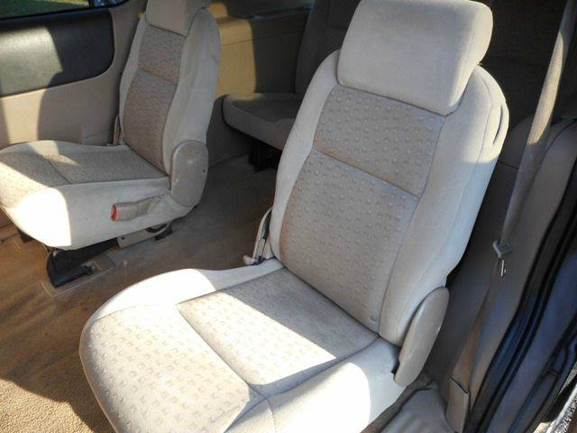 2006 Chevrolet Uplander LS 4dr Extended Mini Van - Uniontown OH