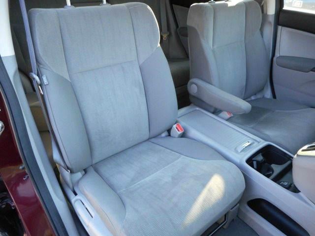 2012 Honda CR-V AWD LX 4dr SUV - Uniontown OH