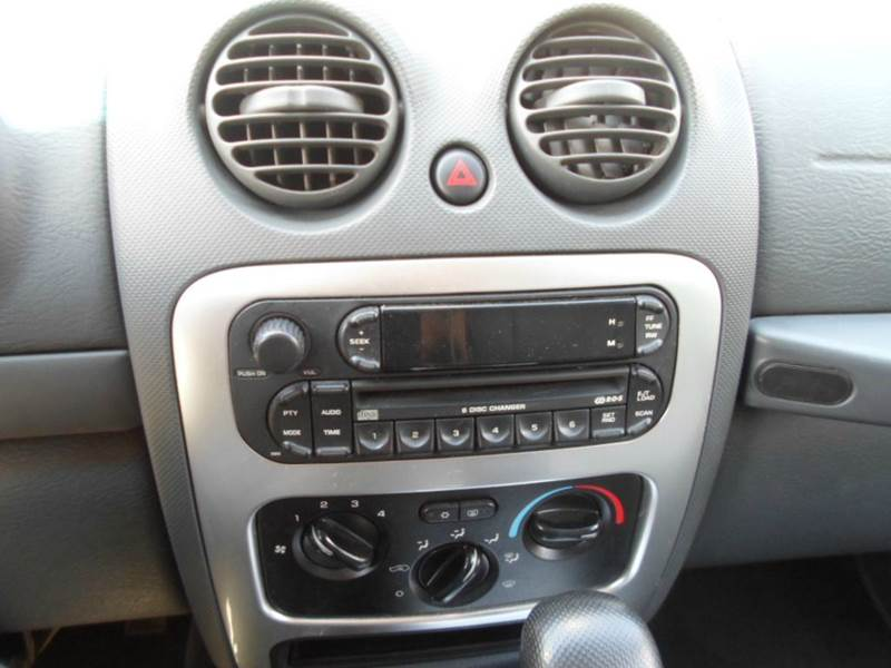 2006 Jeep Liberty Limited 4dr SUV 4WD - Uniontown OH