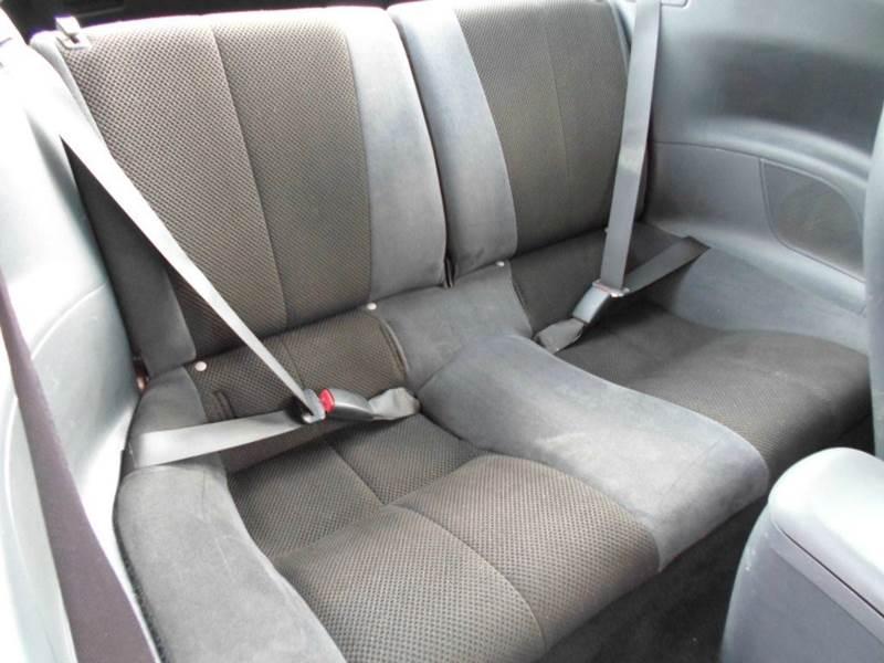 2007 Mitsubishi Eclipse GS 2dr Hatchback (2.4L I4 5M) - Uniontown OH