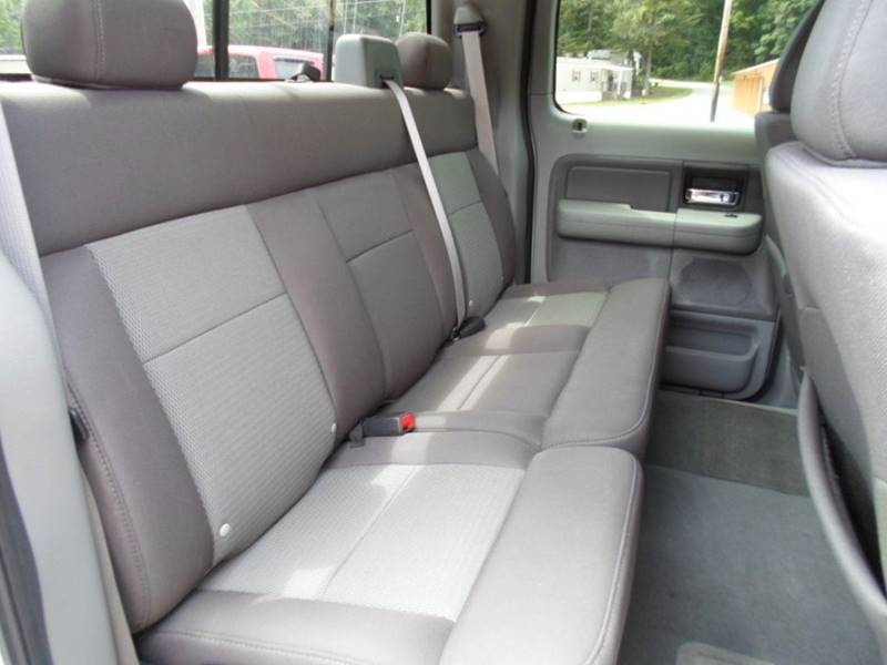 2005 Ford F-150 4dr SuperCrew XLT 4WD Styleside 5.5 ft. SB - Uniontown OH