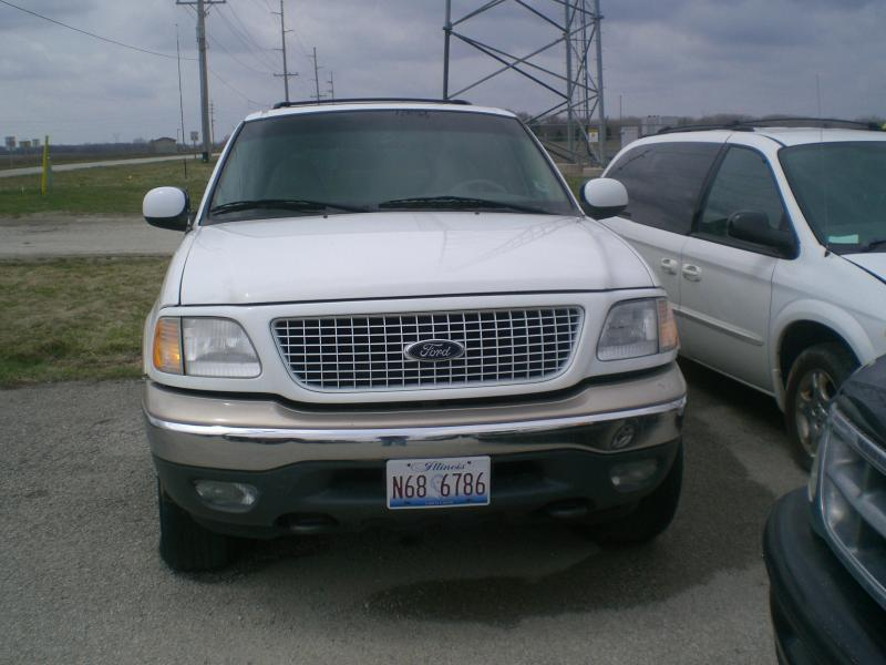 1999 Ford Expedition SUV - Heyworth IL