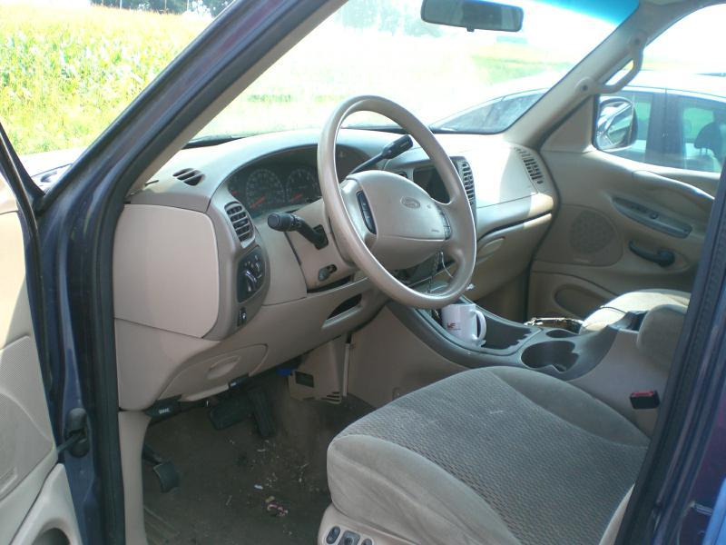 1998 Ford Expedition  - Heyworth IL
