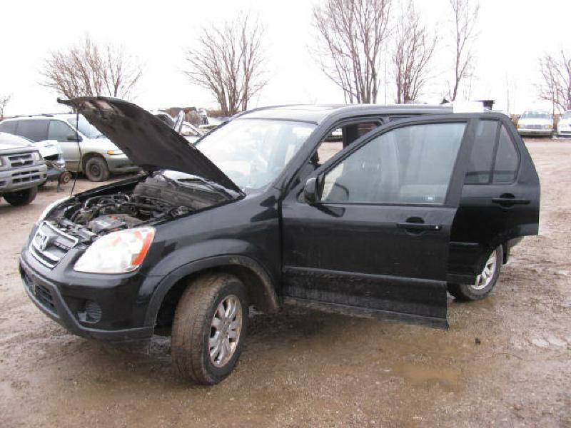 2006 Honda CR-V AWD Special Edition 4dr SUV - Armington IL