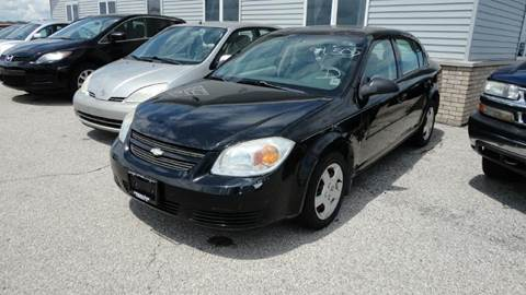 2006 Chevrolet Cobalt for sale at Carz R Us 1 Heyworth IL in Heyworth IL
