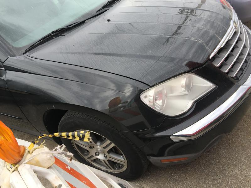 2007 Chrysler Pacifica Touring 4dr Crossover - Heyworth IL