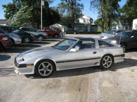 1985 Nissan 300ZX for sale at Carz R Us 1 Heyworth IL in Heyworth IL