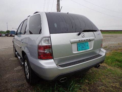 2004 Acura MDX for sale in Heyworth, IL