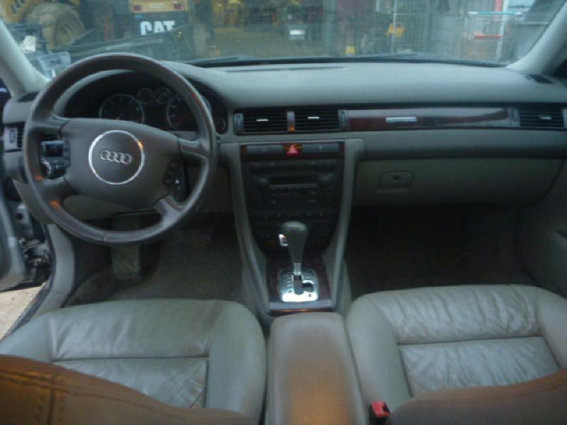 2004 Audi A6 AWD 3.0 Avant quattro 4dr Wagon - Armington IL