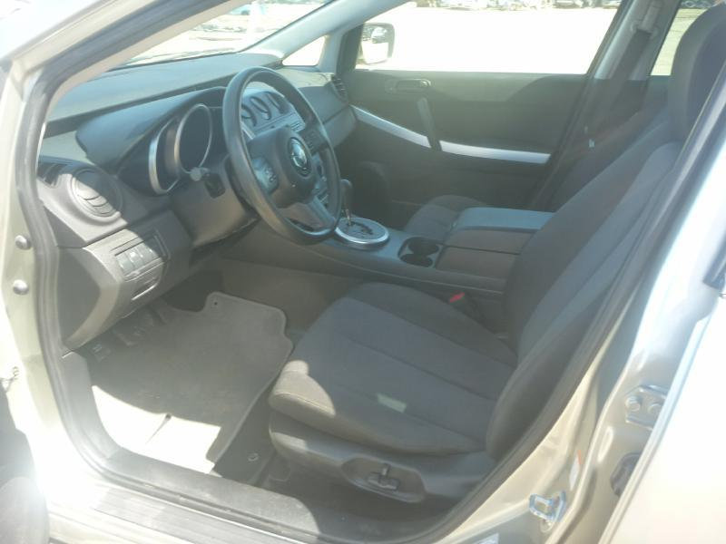 2007 Mazda CX-7  - Armington IL