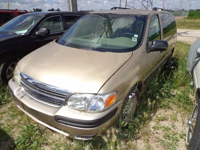 2005 Chevrolet Venture LS 4dr Extended Mini-Van - Heyworth IL