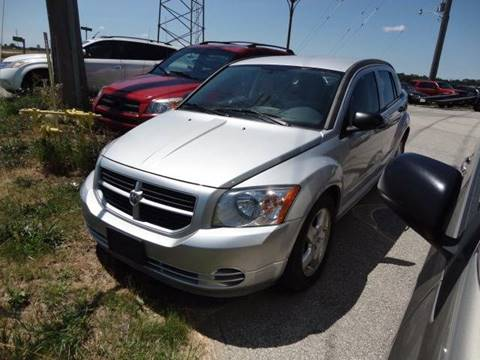 2008 Dodge Caliber for sale in Heyworth, IL
