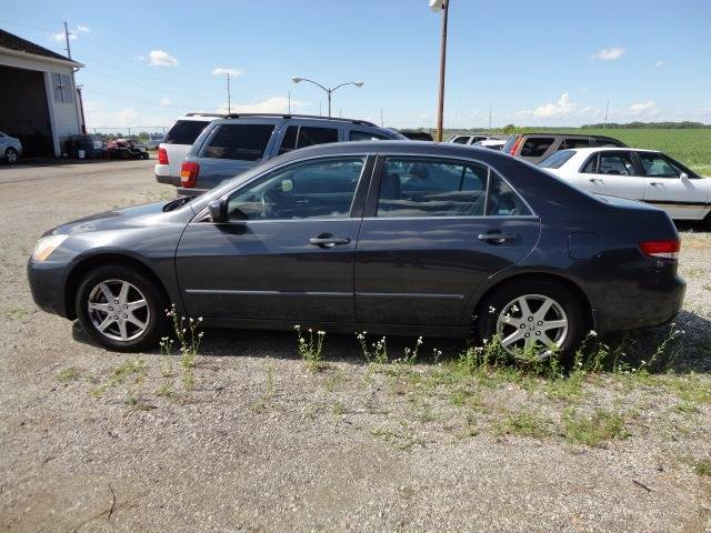 2004 Honda Accord EX V-6 4dr Sedan - Heyworth IL