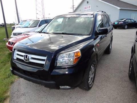 2006 Honda Pilot for sale at Carz R Us 1 Heyworth IL in Heyworth IL